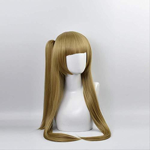 Perücke Neue Cos Perücke Kunsthaar Kopf Gesetzt Animation Figur Form Langes Haar Liu Hai Weiblich