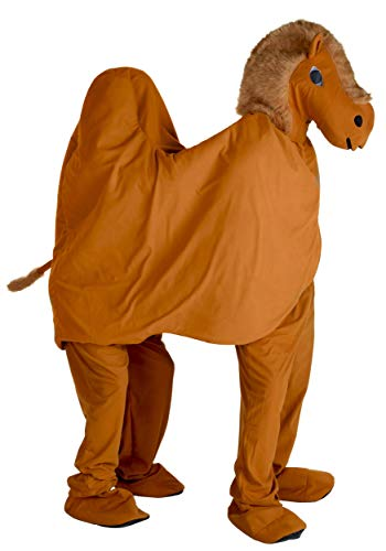 Kamel Kostüm Für Zwei - Two Person Camel Fancy dress costume