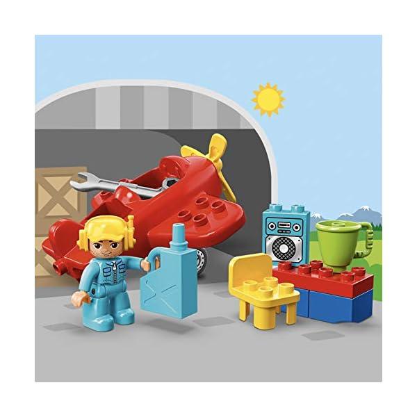 LEGO Duplo - Aereo, 10908 2 spesavip