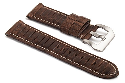 watchassassin-genuine-italian-leather-hand-made-watch-strap-brown-22mm-20mm-including-buckle