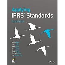 Applying IFRS Standards