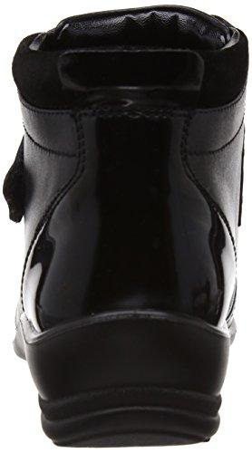 Padders - Shirley, Stivali da Donna Nero(Schwarz (Black))