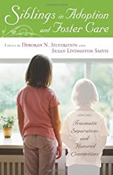 Siblings in Adoption and Foster Care: Traumatic Separations and Honored Connections: Traumatic Separations and Honoured Connections