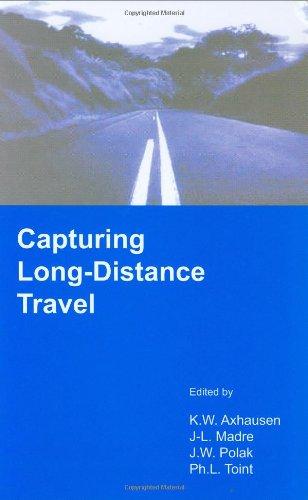 Capturing Long Distance Travel (Traffic Engineering)