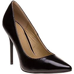 Solesister Fifee Damen Schuhe Schwarz