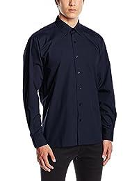 Premier Herren Businesshemd Poplin Long Sleeve Shirt