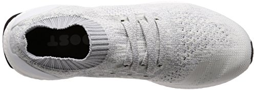 adidas Herren Ultraboost Uncaged Traillaufschuhe, EU weiß (Ftwbla/Tinbla/Negbas 000)