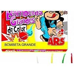 ARS - BOMBETA GRANDE (50)