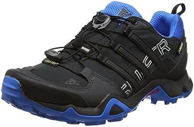 adidasTerrex Swift R GTX - zapatillas de trekking y senderismo de media caña Hombre