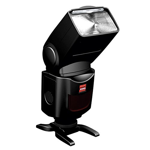 ELECTRONIC FLASH SPEEDLITE DFL-046 WITH BUILT IN RADIO TRIGGER  available at amazon for Rs.2995