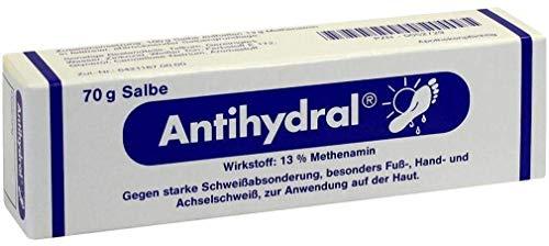 Antihydral Salbe 70 g (Hand-fuß-creme)