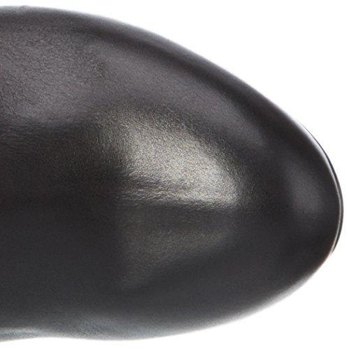 Unisa Nale_ri, Bottes Hautes femme Noir - Noir