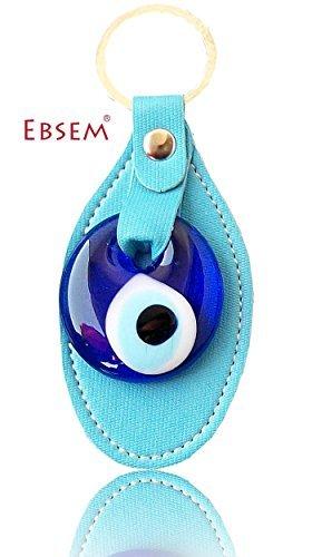 evil-eye-portachiavi-portachiavi-syntetic-pelle-decorativo-turco-greco-ebraica-cristiana-a-mano-orna