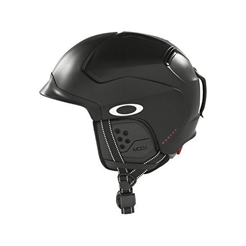 Oakley MOD5 Ski Helm, Matte Black, L