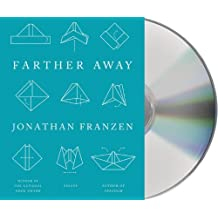 Farther Away: Essays by Jonathan Franzen (2012-04-24)