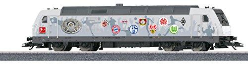 Märklin 36655 Start Up Diesellok BR 285 Bundesliga