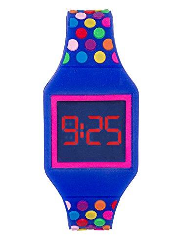 Reloj Led JovenDe PulseraCorrea ChicaInfantil Digital Y TFJclK1
