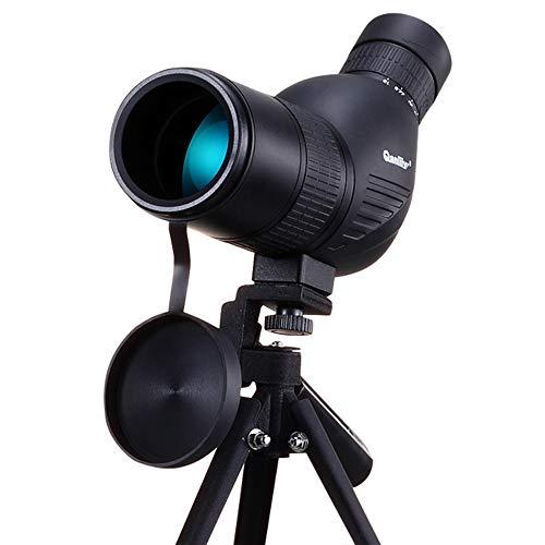 Monocular - Zoom de Gran Aumento HD bajo Nivel de luz Gafas de visión Nocturna observación de Aves