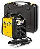DECA SIL208 SIL 208 Inverter 80 AMP, Jaune