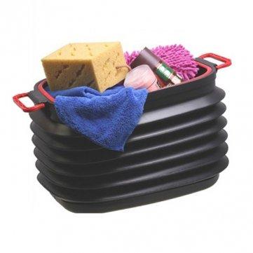 bheema-bunning-37l-papelera-retractil-plegado-bin-bucket-lavado-almacenamiento