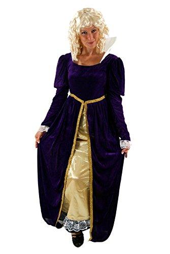 Kostüm Königin Schneewittchen Prinzessin Cinderella 44