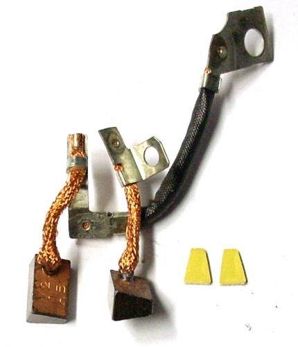 Escobillas de carbón Motor de arranque Valeo Paris-Rhone 4,5/9x11x18