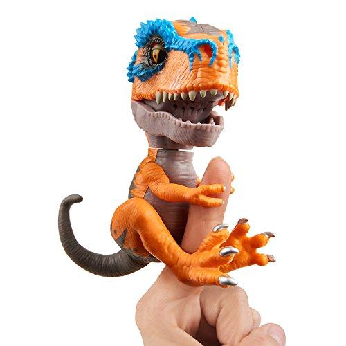 Wow Wee Scratch Fingerlings T-Rex