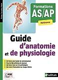 Guide d'anatomie et de physiologie - Formation AS/AP - 2018...