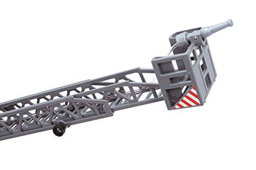 RC Auto kaufen Feuerwehr Bild 5: Dickie Toys 203719000 - Fire Patrol, kabelgesteuertes Feuerwehrauto, 50 cm*