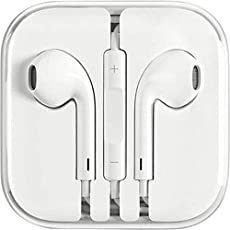iiphone Earphones with mic