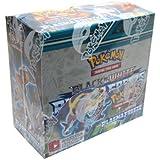 Caja 36 Sobres Pokemon Plasma Freeze Ingles