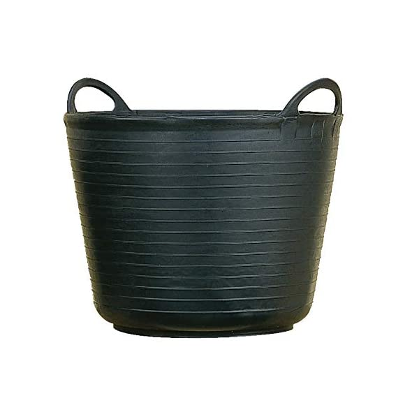WOLFPACK LINEA PROFESIONAL Nº4 Capazo agrícola, 55 litros, 55x55x30 cm