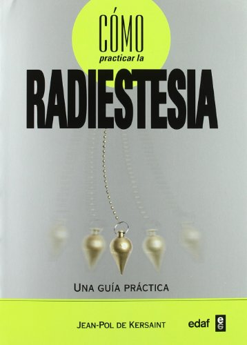 Como Practicar Radiestesia (Tabla de Esmeralda) por Jean-Pol de Kersaint
