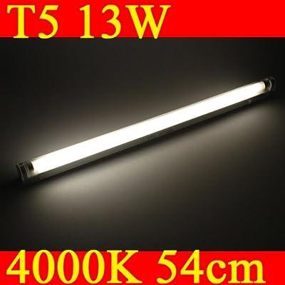 13 W Lichtleiste Leuchtstoffröhre EVG Leuchtstofflampe unterbau Leuchte T5 4000k