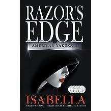 Razor's Edge (American Yakuza Book 3) (English Edition)