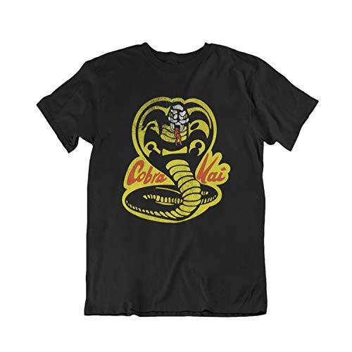 Cobra Kai Karate Kid T-shirt