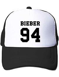 Custom Justin Bieber no Trucker gorro sombrero de sol a7720b3df2f