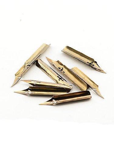 Produktbild Speedball Hunt Artists' Pen Nibs--Imperial No. 101 box of 12 by Speedball