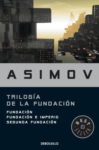 Trilogía de la Fundación por Isaac Asimov
