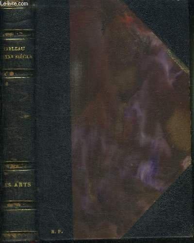 TABLEAU DU XXè SIECLE (1900-1933) LES ARTS / PEINTURES SCULPTURE GRAVURE ARCHITECTURE CINEMA PHOTOGRAPHIE MUSIQUE ET DANSE