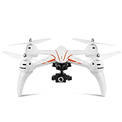 JXJ RC Q696-E WiFi Real-time transmission Drone With 720P HD Camera, Altitude Hold RC Quadcopter with One-Key Landing and Take Off RC Helicopter from JXJ