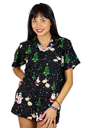f1466951 Hawaiian shirt christmas the best Amazon price in SaveMoney.es