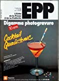 ECHO DE LA PRESSE ET DE LA PUBLICITE (L') [No 1369] du 16/07/1984 - PRESSE - LE PROJET DE LOI SUR LA PRESSE RETOURNE AU SENAT - L'AFFAIRE DES PUBLICATIONS OFFICIELLES - JEUX OLYMPIQUES UNE EDITION SPECIALE DE L'EQUIPE - VSD RTL ET PHILIPPE BOUVARD RELANCENT LE JOURNAL DES GROSSES TETES - L'ASSEMBLEE GENERALE D'ASFOPRES - CARNET - VA-ET-VIENT DANS LA PRESSE - LES NOUVEAUX SALAIRES DES JOURNALISTES DE LA PRESSE HEBDOMADAIRE ET PERIODIQUE NATIONALE - LE COMITE DIRECTEUR DE LA FNPS A REELU A SA PRE...