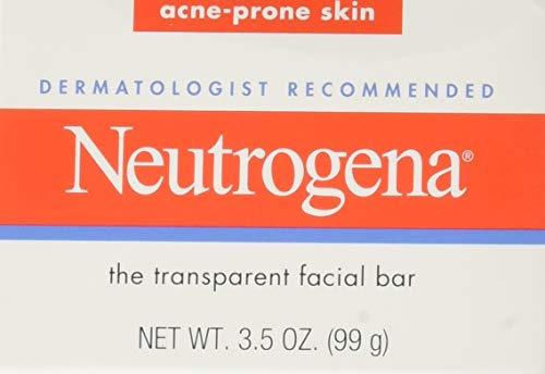 Neutrogena zu Akne neigende Facial Bar 100Box -
