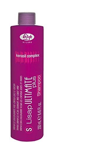 Lisap Ultimate Plus Shampoo (1000ml) (1000ml)