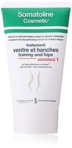 Somatoline Cosmetic - VENTRE ET HANCHES 150ml
