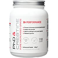 PhD Nutrition Creatine Monohydrate, 550g