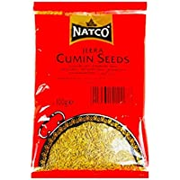 Natco Cumin Seeds 100g