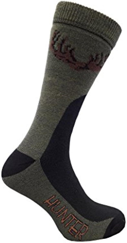 nouveau!chaussettes 39 vert chasseur chasse large taille 6 8 (eur 39 nouveau!chaussettes à 42) b005pgc4b2 parent 944579