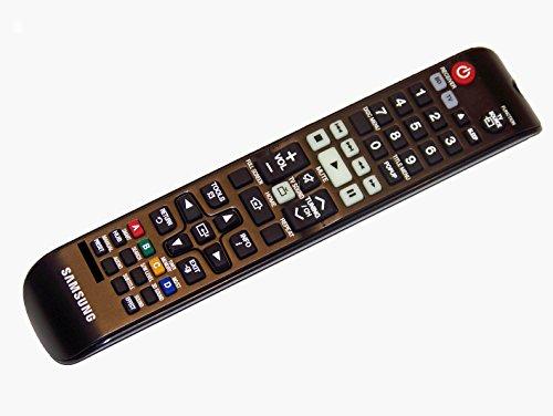 OEM Samsung Fernbedienung ursprünglich versandt mit: HTF5500W, HT-F5500W, HTF6500W, HT-F6500W, HTFM53, HT-FM53
